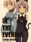 IN THE EVENING漫画