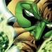 哈尔乔丹与绿灯军团:重生