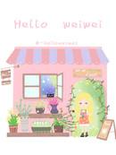 Hello wei  wei