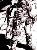 战锤40K:短篇辑漫画
